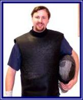 Simon Pitfeild - Fencing Matser / Owner