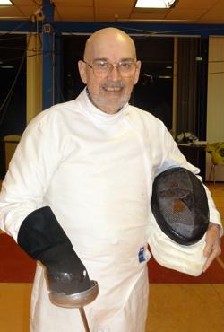 Club Amp Staff Davis Fencing Academy